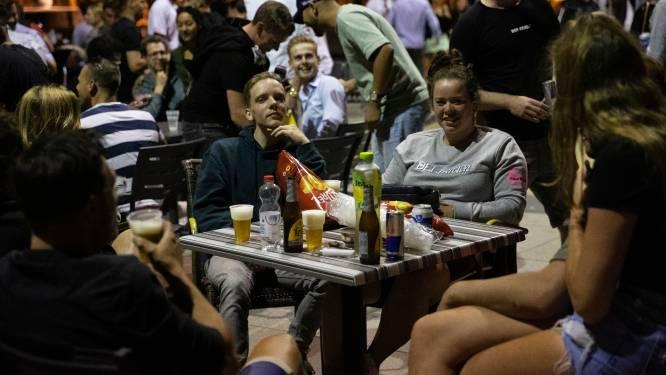 Partijen lijnrecht tegenover elkaar in kort geding over sluiting van horecazaken in Eindhoven