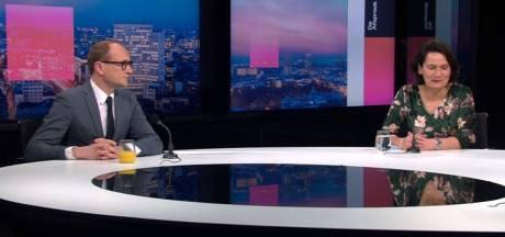 Pourquoi Ben Weyts boit-il toujours du jus d'orange sur les plateaux de télé?
