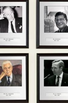 Wie wordt de zeventiende 'commissaris' van Gelderland?