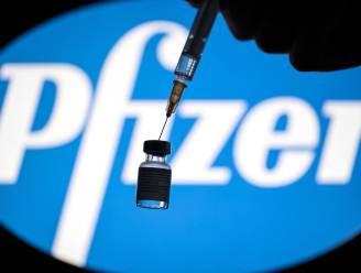 """Pfizer reageert op vertraagde levering: """"Meer dan ooit een betrouwbare factor in dit verhaal"""""""