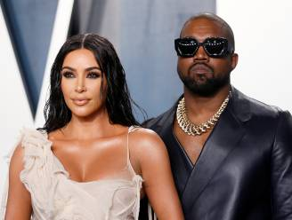 """Kim Kardashian vertelt voor het eerst over scheiding met Kanye: """"Ik dacht dat het werkte, maar eigenlijk was het treurig"""""""