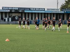 Achilles'29 voorkomt dat KNVB licentie intrekt