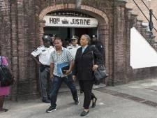 IS-verdachten Suriname wilden ronselen in Nederland