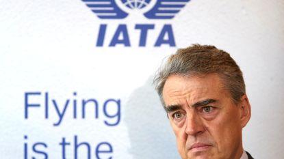 Luchtvaart verwacht 120 miljard aan extra schulden door crisis