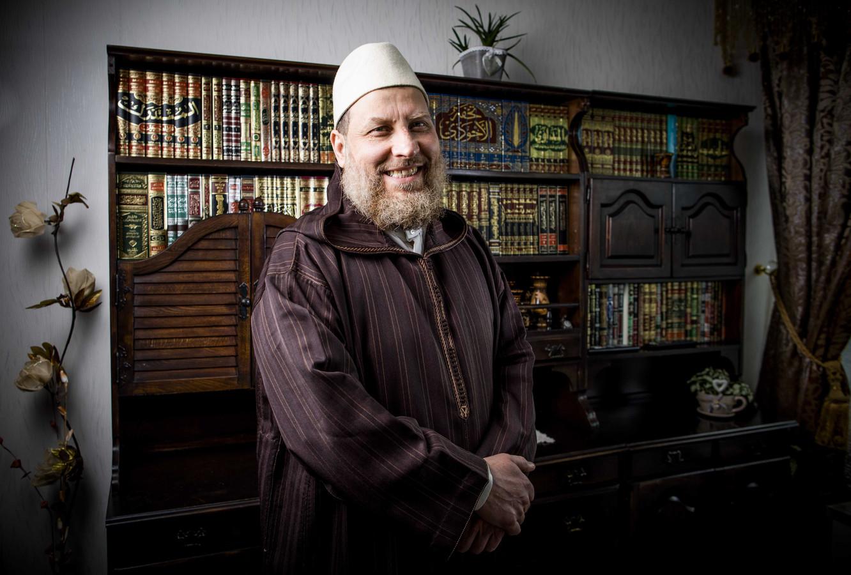 Fawaz Jneid kreeg een gebiedsverbod in enkele delen van Den Haag.