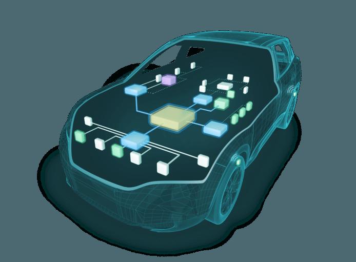 Startup C2A maakt de onderdelen van de auto zélf veiliger