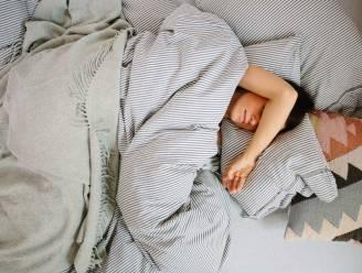 Deze vijf dingen maken écht een verschil voor je slaap, zegt slaapexperte UZ Gent