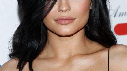 Kylie Jenner is klaar voor het moederschap