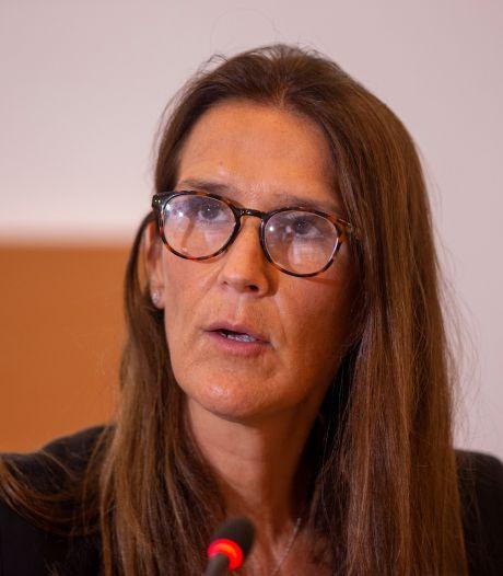 """Crise des sous-marins: les ministres européens solidaires avec la France face aux États-Unis, Sophie Wilmès évoque """"un coup de tonnerre"""""""