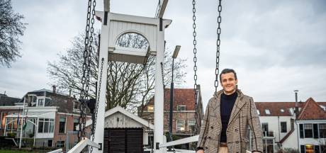Farid Azarkan van Denk: 'Wij gaan zes zetels halen bij de komende Kamerverkiezingen'