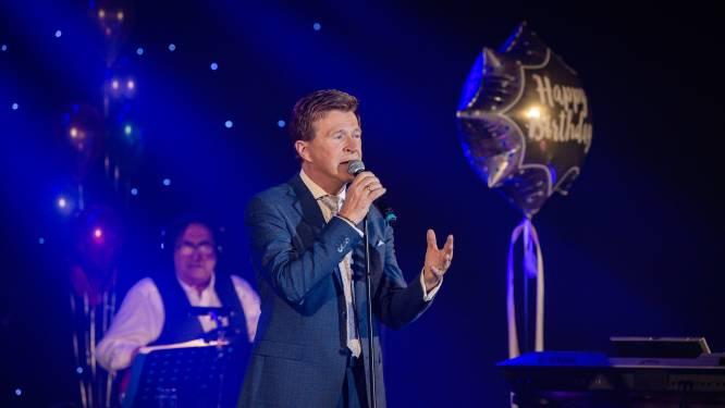 """Jo Vally viert 62ste verjaardag weer op het podium na zomer vol tegenslagen: """"Marc Van Ranst gaf me gelijk"""""""