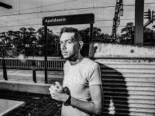 Rapper Dani Apeldoorn: 'Liever duizend comments onder mijn nieuwe rap, dan duizend jongeren op straat'