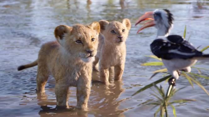 Jonge Scar en Mufasa: details uitgelekt over sequel 'The Lion King'
