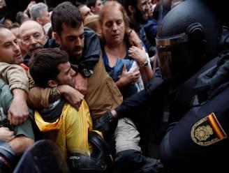 Spaanse regering wil crisis in Catalonië sussen met verkiezingen in de regio