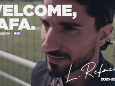 """""""Coup de maître"""", """"il vaudra de l'or"""": la presse salue le transfert de Refaelov à Anderlecht"""