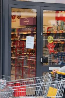 Overval 'met mes' op Kruidvat aan Bachplein in Zwolle, winkel gesloten