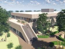 Bouw nieuwe scholencomplex Lichtenvoorde begint in maart