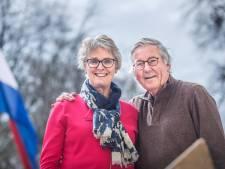 NSB'er versus verzetsheld: de grootouders van dit echtpaar stonden tegenover elkaar in de oorlog