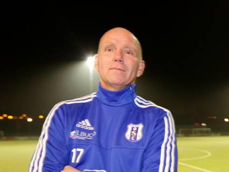 Ccoach Bert Willemsen per direct weg bij voetbalclub HAVO