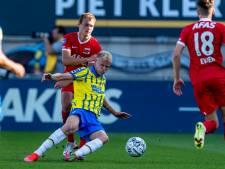RKC-aanwinst Jens Odgaard: 'Nederlandse competitie past bij mij'