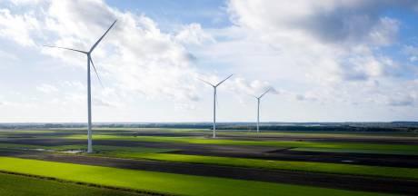 Die windmolens in Vijfheerenlanden komen er hoe dan ook: 'Je kunt niet alle inwoners tevreden stellen'