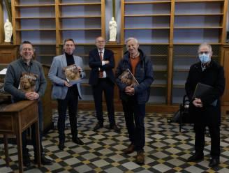 Heemkundekring schrijft jaarboek over Sint-Bernardusabdij