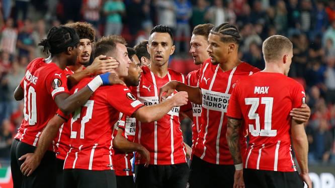 Europa League enorm populair bij PSV: 33.000 kaarten verkocht voor duel met AS Monaco