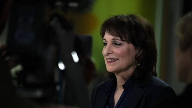 NPO-baas Shula Rijxman wil een klimaatjournaal bij de publieke omroep