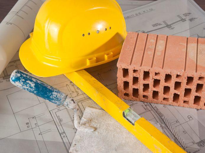 De eerste fase van de nieuwbouw in het Van Bergenpark bestaat uit 30 koopappartementen, 42 woningen in verschillende typen, 15 middeldure huurappartementen en 14 sociale huurappartementen.