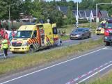 Fietsster overleden na ongeluk op de Westerparklaan in Breda