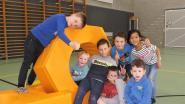 BKO 't Speelpaleis verhuisd naar turnzaal Sint-Hubertusschool