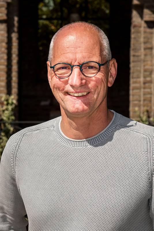 Tom van Oorsschot.