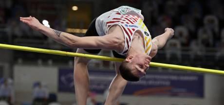 Nouvelle médaille belge à Torun: Thomas Carmoy en bronze à la hauteur