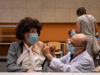 Zele organiseert tweede en laatste mobiel vaccinatiemoment