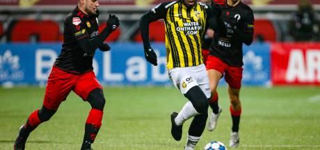 Halve finales KNVB-beker: Ajax mogelijk naar Feyenoord, Vitesse tegen NEC of VVV