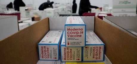 Kuehne+Nagel signe un accord avec Moderna pour la distribution des vaccins