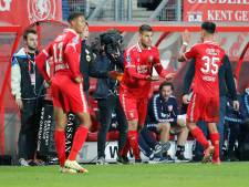 FC Twente levert deze week vier internationals
