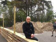 Beachpark Overloon pas open als terras bij sporthal open mag: 'Dit is bureaucratie ten top'