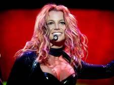 Britney Spears dient verzoek in voor beperking invloed vader