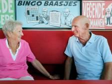 Bredase Bingo Baasjes Cor en Ria te bewonderen in het Chassé: 'Een stukje waardering'