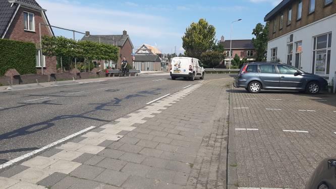 Haakse bochten in de Karstraat blijft gemoederen in Lingewaard bezighouden