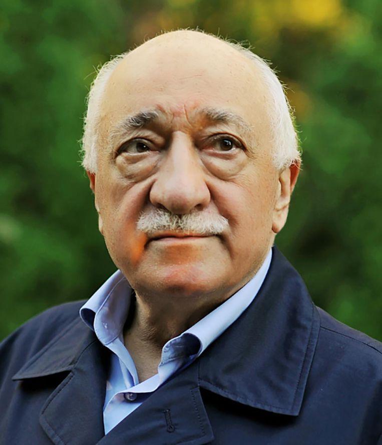 Fethullah Gülen Beeld Wikimedia / Creative Commons