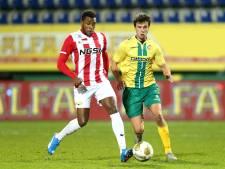 Tegenvallers voor FC Eindhoven: Zschusschen en Neeskens sluiten niet op korte termijn aan