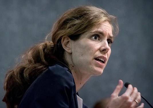 Simone Kukenheim.