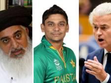 OM wil geschorste cricketspeler en prediker verhoren over bedreigen Wilders
