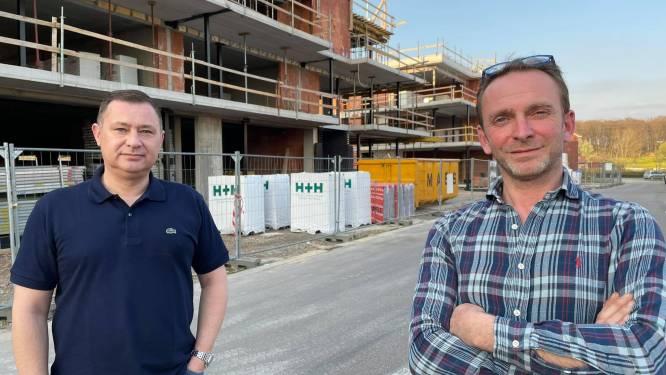 """Burgemeester en middenstandsschepen starten nieuw bedrijf op Sparsite: """"Ik ben geen politicus, maar een ondernemer"""""""