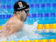 Dit was dag 3 van de Olympische Spelen: zilver voor Kamminga, pechoptreden Van der Poel