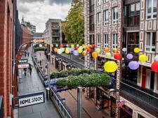 20 jaar Marikenstraat: Gedurfde 'koopgoot' helpt Nijmegen erbovenop