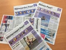 Duiven beticht weekblad op infopagina van onzorgvuldige berichtgeving