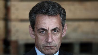 Sarkozy doorverwezen naar rechtbank in Bygmalion-dossier: oud-president naar Cassatie